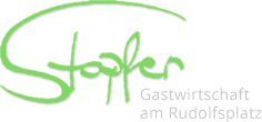 Gastwirtschaft Stopfer Logo